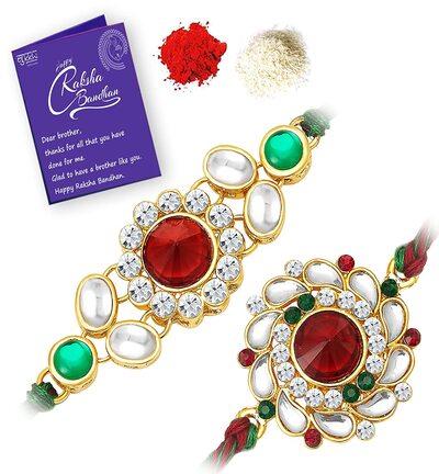 Unique Rakhi Gifts For Sister
