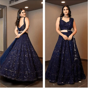 Best Outfits For Navratri Lehenga Choli List