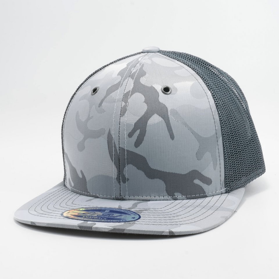 What are the benefits of custom trucker hats?