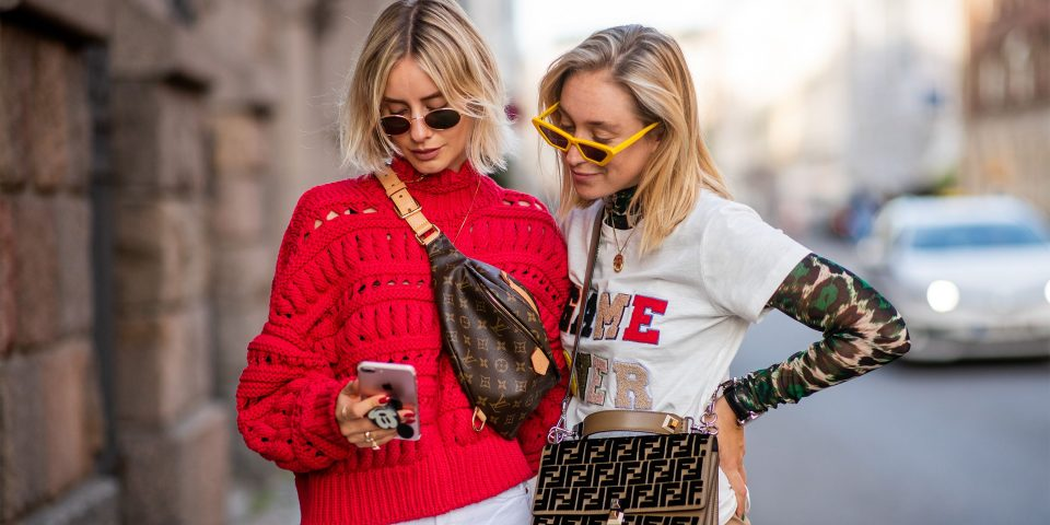 The Best Bags Shapes and Styles