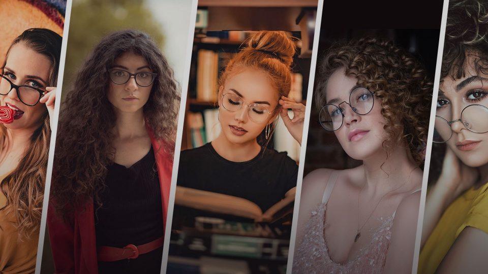 Top 5 eyewear tips to choose the best women's glasses