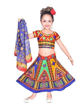 Chaniya Choli for Baby Girl