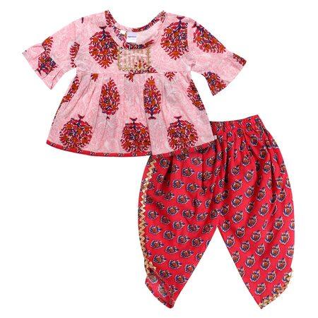 Navratri dress for Girl