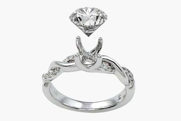7 Distinctive Wedding Band Engraving Ideas and Ways to Find Her Ring Size Discreetly