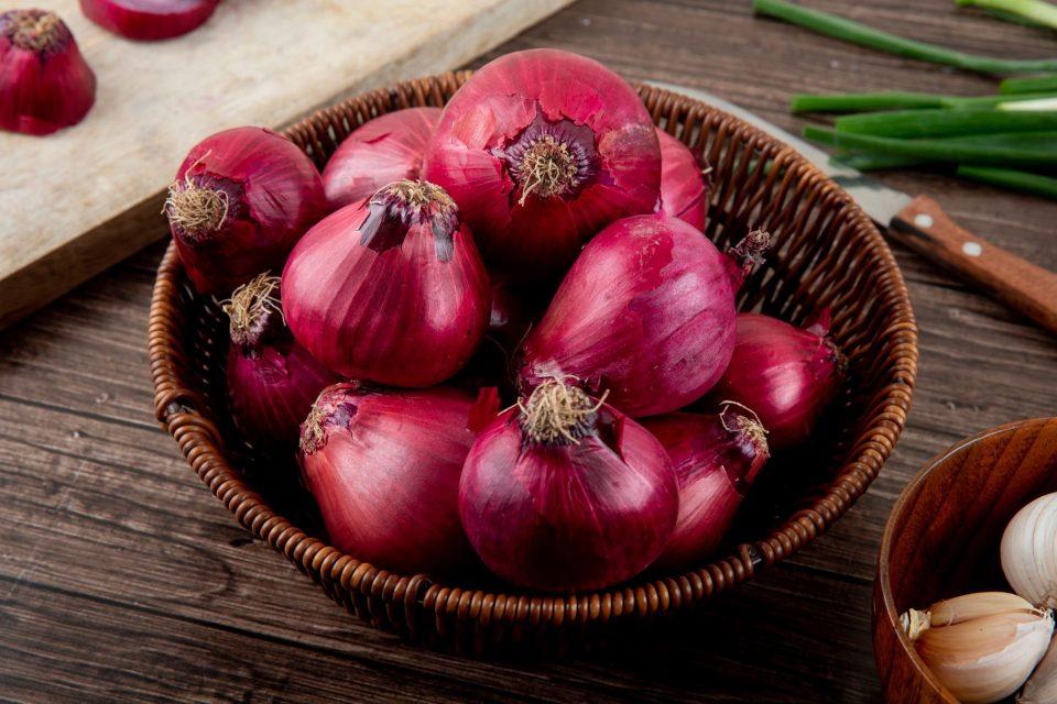 Onion Hair Serum Benefits