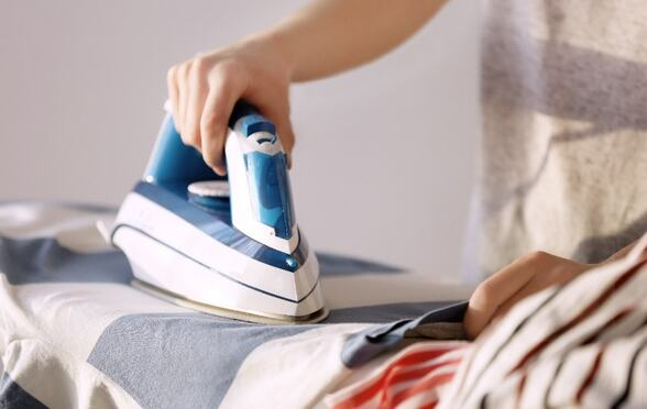 Tips to Remove Wrinkles Without an Iron