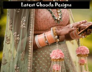 Latest Chooda Designs 2021