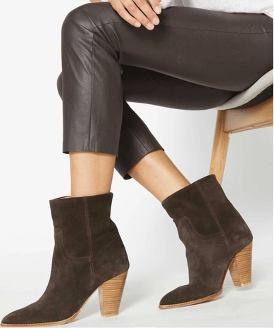 What is the Women's footwear trend for 2021?