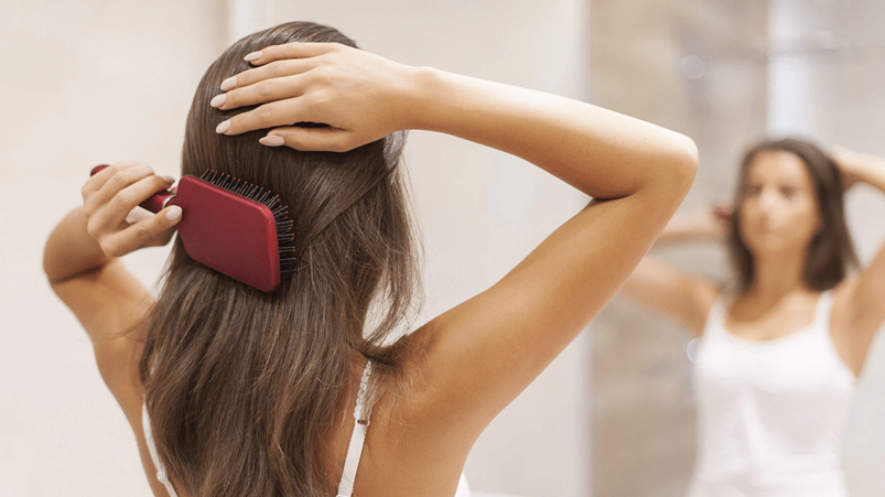 Shampoo That Makes Your Hair Straight