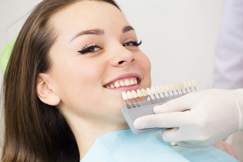 The cost and procedure for dental implants