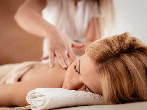 A list of the best places in London for professional massages