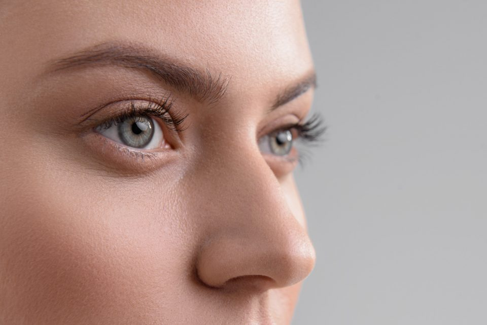 Sniff This!: The Different Types of Nose Shapes, Explained