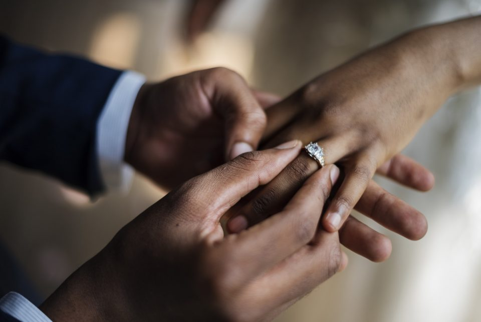 What Are the Different Types of Wedding Rings That Exist Today?