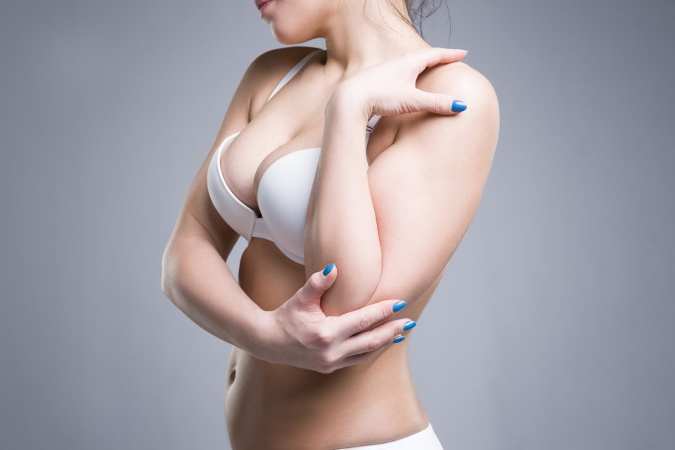 What Are the Benefits of Getting a Breast Lift?