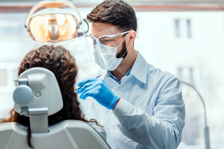 Medical emergencies in the Austin dental practice