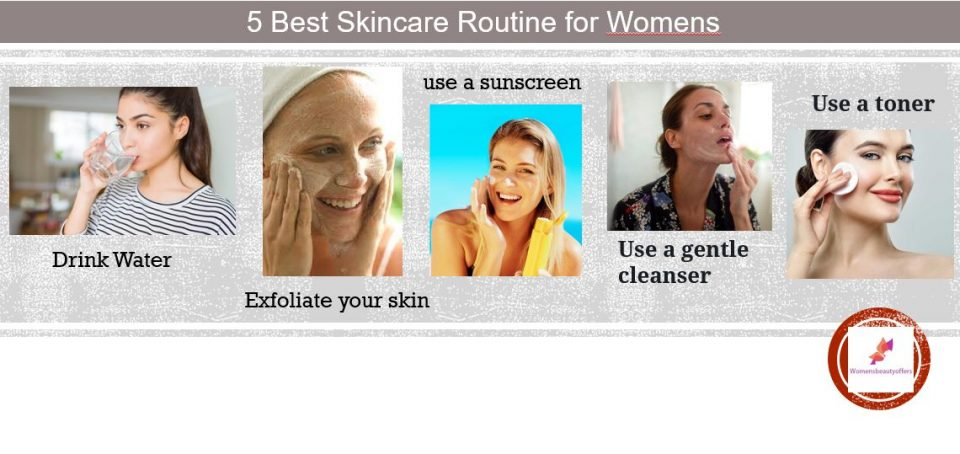 5 Skin Care Tips You Need To Add to Your Daily Routine