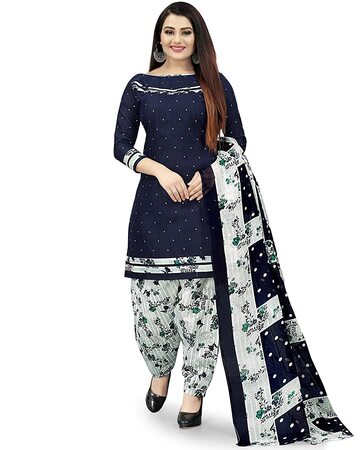 Salwar Suit Under 500 Rupees