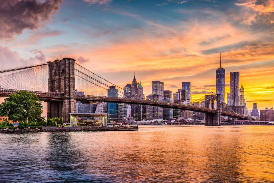 Best Things We Love About Living in New York City