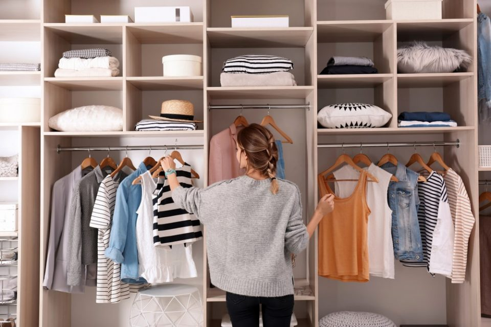 4 Tips to Remove Clutter From Home – Clutter-free Home