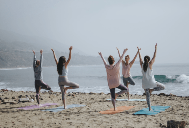 Great Reasons You Should Try Yoga