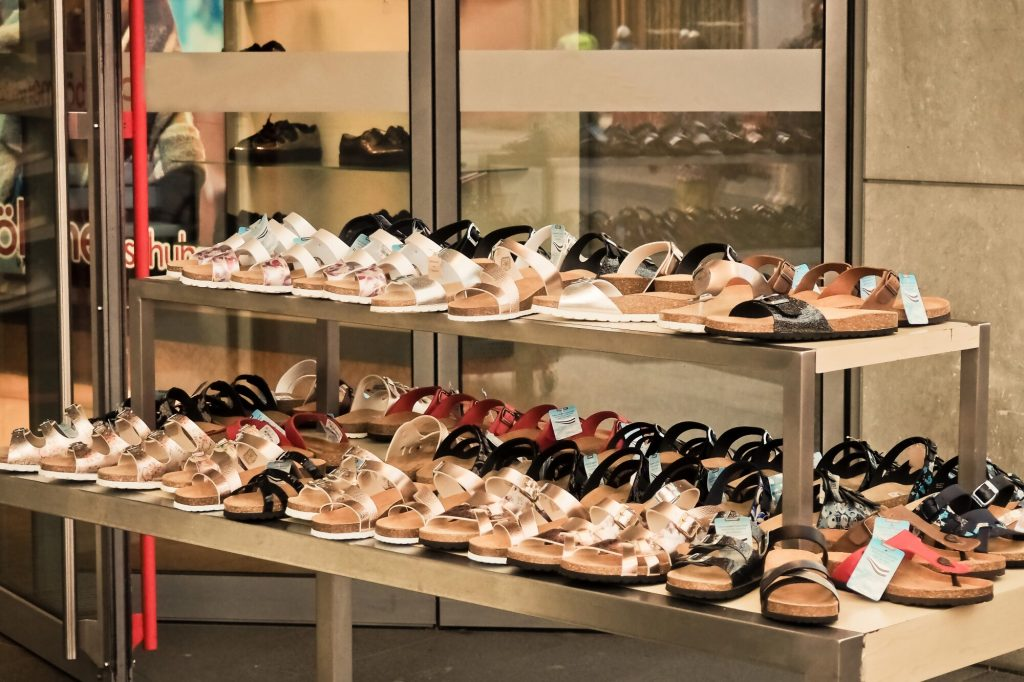 What Are the Different Types of Sandals That Exist Today?