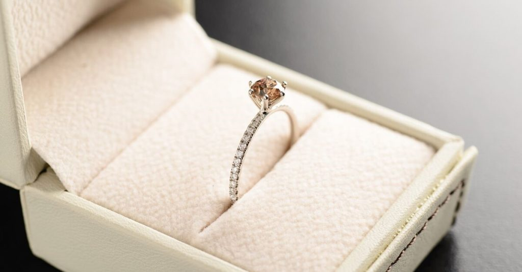What ring to give your partner